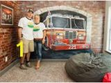 Fire Station Wall Mural 84 Best Firefighter and Police Bedroom Ideas Images