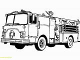 Fire Truck Coloring Book Pages Fire Safety Coloring Pages Inspirational Coloring Book and Pages