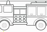 Fire Truck Coloring Book Pages Fire Truck Coloring Sheets Trucks Coloring Pages Big Truck G Pages