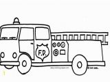 Fire Truck Coloring Page Dump Truck Coloring Pages Fresh Coloring Fire Truck Coloring Sheet