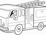 Fire Truck Coloring Pages to Print Print & Download Educational Fire Truck Coloring Pages