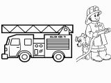 Fire Truck Coloring Pages to Print Print Color Craft Page 8 Of 19 Activities for Kids and
