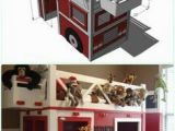 Fire Truck Mural 16 Best Fire Truck Beds Images