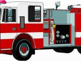 Fire Truck Mural 36 Awesome Fire Truck Clipart Images Clipart Pinterest