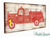 Fire Truck Mural for Wall 82 Best Fire Truck Bedroom Images