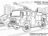 Fire Truck Printable Coloring Pages Firetruck 22 Transportation – Printable Coloring Pages