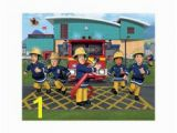 Fireman Sam Mural 32 Best Fireman Sam Images