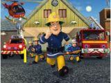 Fireman Sam Wall Mural 149 Best Murals Images