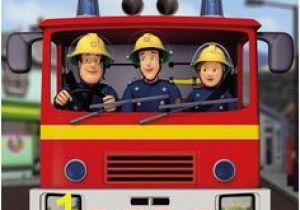 Fireman Sam Wall Mural Die 12 Besten Bilder Von Fireman Sam