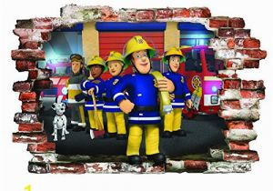 Fireman Sam Wall Mural Fireman Sam tools south Africa