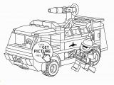Firetruck Color Page Fire Truck Coloring Pages Truckdome Paw Patrol Vehicles Coloring