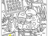 "First Week Of School Coloring Pages Back to School Coloring Page Featuring Dotty From ""dotty S topsy"