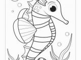 Fish Coloring Pages for Kids Ocean Animals Coloring Pages for Kids