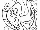 Fish Hooks Coloring Pages to Print Big Coloring Pages