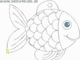 Fish with Scales Coloring Page Fish Coloring Pages Rainbow Book Page Pics Template Free Printable