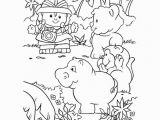 Fisher Price Alphabet Coloring Pages Incredible Coloring Pages Teletubbies to Print Picolour