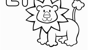 Fisher Price Alphabet Coloring Pages L is for Lion Have Fun Roaring Like A Lion with Your Child