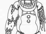 Five Nights at Freddy S Bonnie Coloring Pages Bonnie the Bunny Five Nights at Freddys 1 Free Colouring