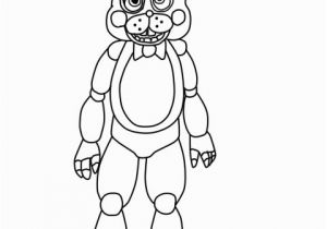 Five Nights at Freddy S Bonnie Coloring Pages Bonny Five Nights at Freddys Free Colouring Pages