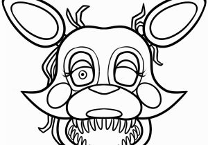 Five Nights at Freddy S Characters Coloring Pages Five Nights at Freddy S Coloring Pages Print and Color 1