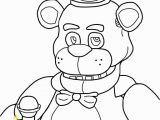 Five Nights at Freddy S Characters Coloring Pages Print Five Nights at Freddys Fnaf Coloring Pages Kaden