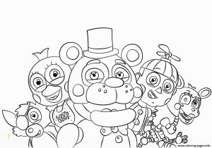 Five Nights at Freddy S Characters Coloring Pages Urgent Freddy Fazbear Coloring Page Best Pages Google Search Free