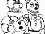Five Nights at Freddy S Coloring Pages Five Nights at Freddy S Coloring Pages Sister Location