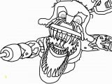 Five Nights at Freddy S Coloring Pages Foxy Five Nights at Freddy S Coloring Pages Foxy Luxury Nightmare Foxy