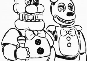 Five Nights at Freddy S Coloring Pages to Print Fnaf Coloring Pages Printable Elegant S Coloring New Five Nights at