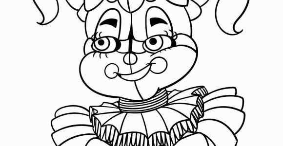 Five Nights at Freddy S Coloring Pages to Print Free Printable Five Nights at Freddy S Coloring Pages Fnaf 9