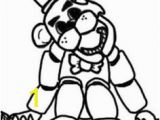 Five Nights at Freddys Coloring Pages 24 Best Baby Harv Coloring Pages Images