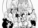 Fix It Felix Coloring Pages Disney Villains Coloring Pages Coloring Pages Pinterest