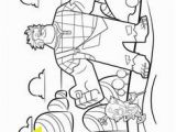 Fix It Felix Coloring Pages top 25 Big Hero 6 Coloring Pages Coloring Pages