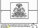 Flag Of Haiti Coloring Page 1438 Best Haiti Cherie Images On Pinterest In 2018