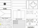Flags Of Hispanic Countries Coloring Pages Flags the World for Coloring Hispanic Countries