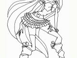 Flameslinger Coloring Pages Winx Coloring Pages Printable Beautiful Winx Coloring Pages