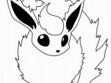 Flareon Coloring Page 30 Desenhos Do Pokemon Para Colorir Pintar L Pinterest