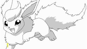 Flareon Coloring Page Cool Coloring Pokemon Coloring Pages Flareon for Flareon Pokemon