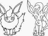Flareon Coloring Page Vaporeon Coloring Pages Inspirational Fantastic Flareon Pokemon
