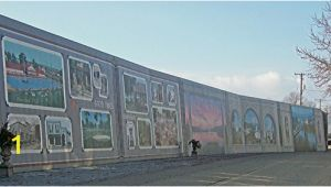 Flood Wall Murals In Portsmouth Ohio Portsmouth Floodwall Mural Aktuelle 2020 Lohnt Es Sich