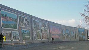 Flood Wall Murals In Portsmouth Ohio Portsmouth Floodwall Mural Aktuelle 2020 Lohnt Es Sich