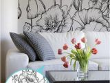 Floral Mural Designs Pin by Julie Rolstad Branch On Favorite Places & Spaces