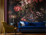 Floral Murals for Walls Wall Murals Home Decor the Best Murals and Mural Style