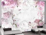 Floral Wall Murals Canada Vlies Tapete top Fototapete Wandbilder Xxl 350×256 Cm Blumen