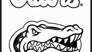 Florida Gators Coloring Pages Pin by Diana Wandell On Gator