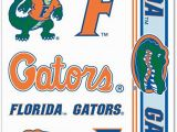 Florida Gators Coloring Pages Wincraft Florida Gators Temporary Tattoos
