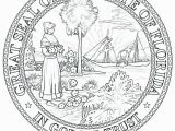 Florida State Seminoles Coloring Pages Coloring Pages Seals oregon State Flag Coloring Page Awesome New