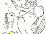 Flounder and Sebastian Coloring Pages 164 Best Disney Coloring Pages Images