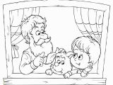 Flour Coloring Page Printable Coloring Pages for Kids