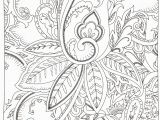 Flower Coloring Pages Adults Coloring Sheets for Adults Printables New Coloring Papers to Print